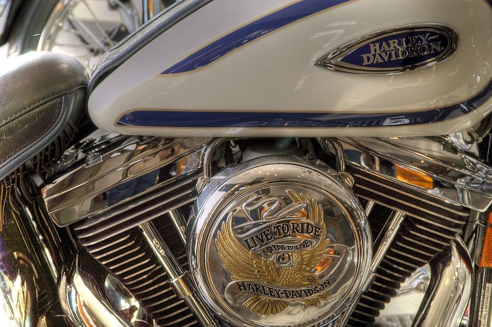 Harley Davidson Moto Foto Gratis Su Pixabay
