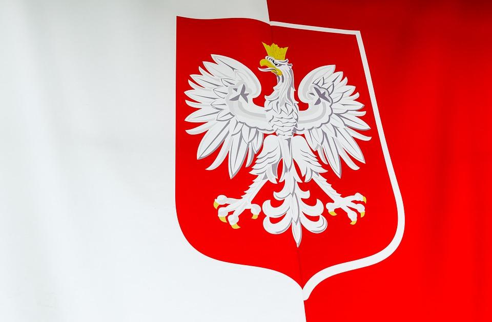 Godło Polski, Flaga Polska, Biało-Czerwone, Symbol