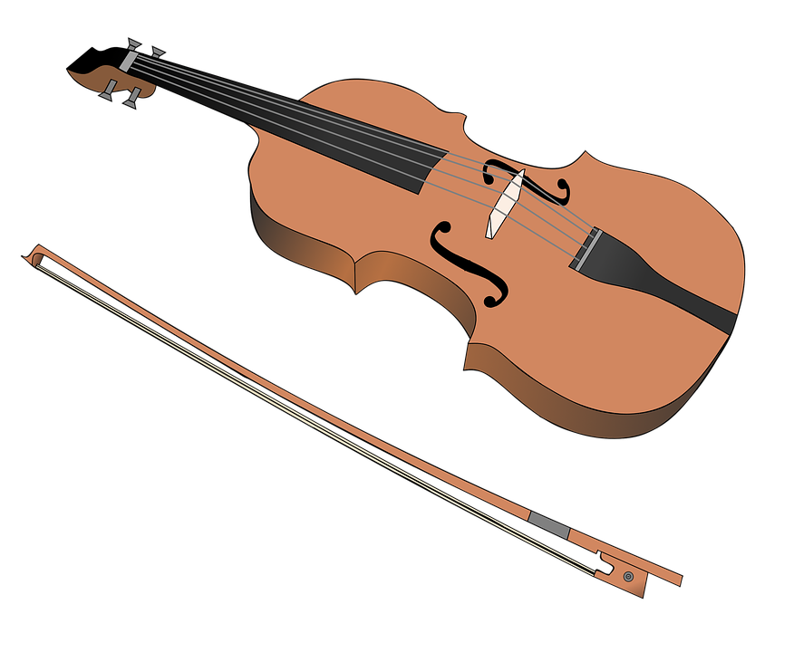 Violin Instrument Classical - Free image on Pixabay