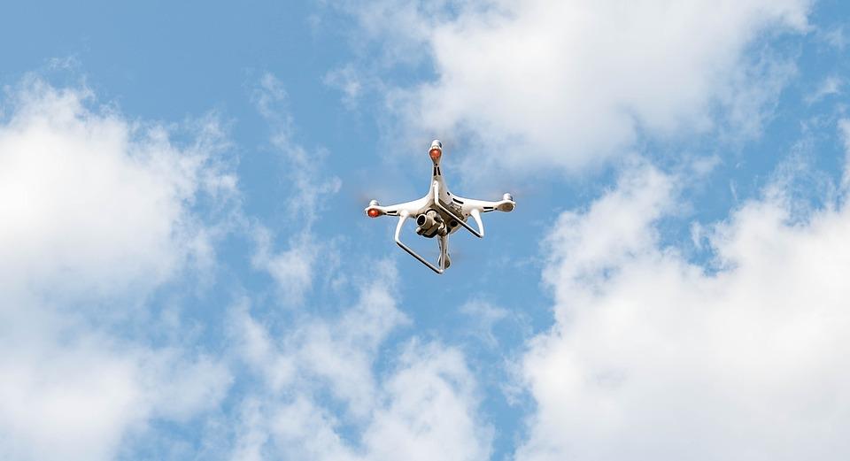 prix d'un drone de guerre