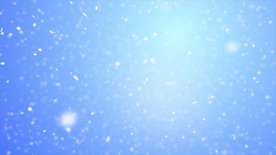 Hintergrund Schneeflocken · Kostenloses Foto auf Pixabay