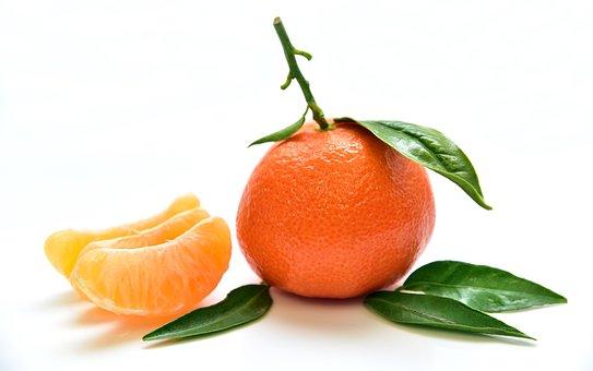 Mandarin, Fruit, Food, Nutrition