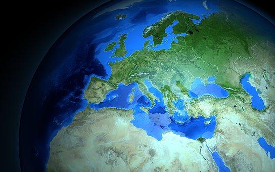 Karta Varlden Europa.Karta Over Europa Bilder Ladda Ner Bilder Gratis Pixabay