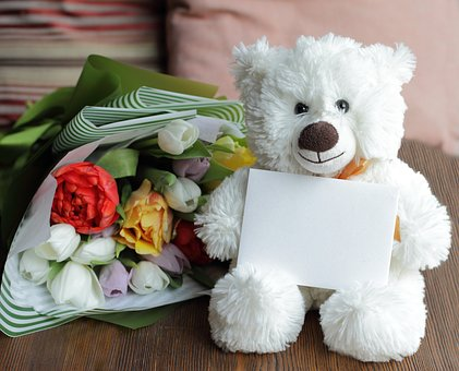 Bear, Toy, Teddy, Love, White, Gift Know more about the days leading up to Valentine's day like Rose Day, Chocolate day and Anti-Valentine's day like break up day, slap day and more.
