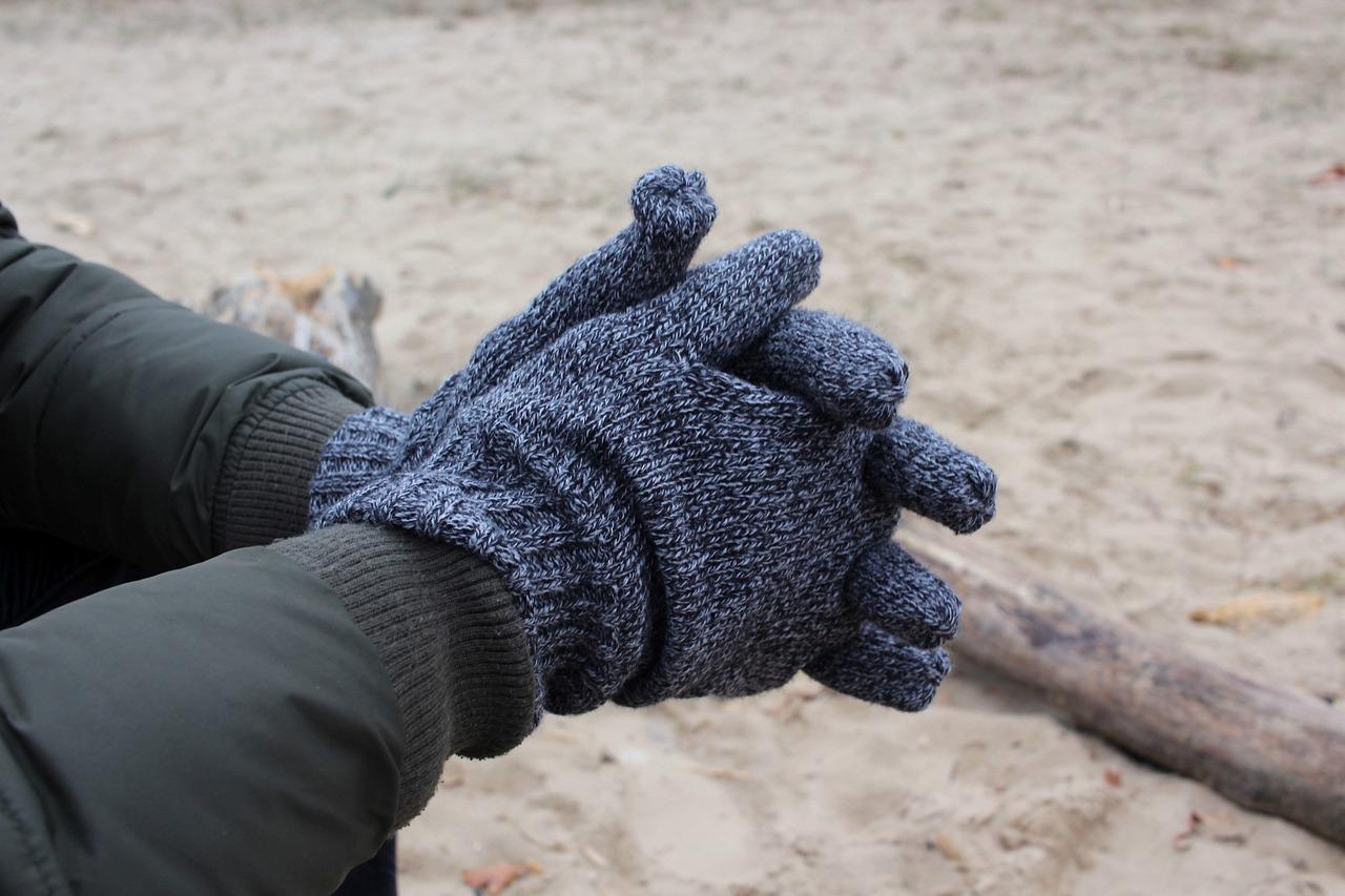 Gloves Clothing Wool - Free photo on Pixabay