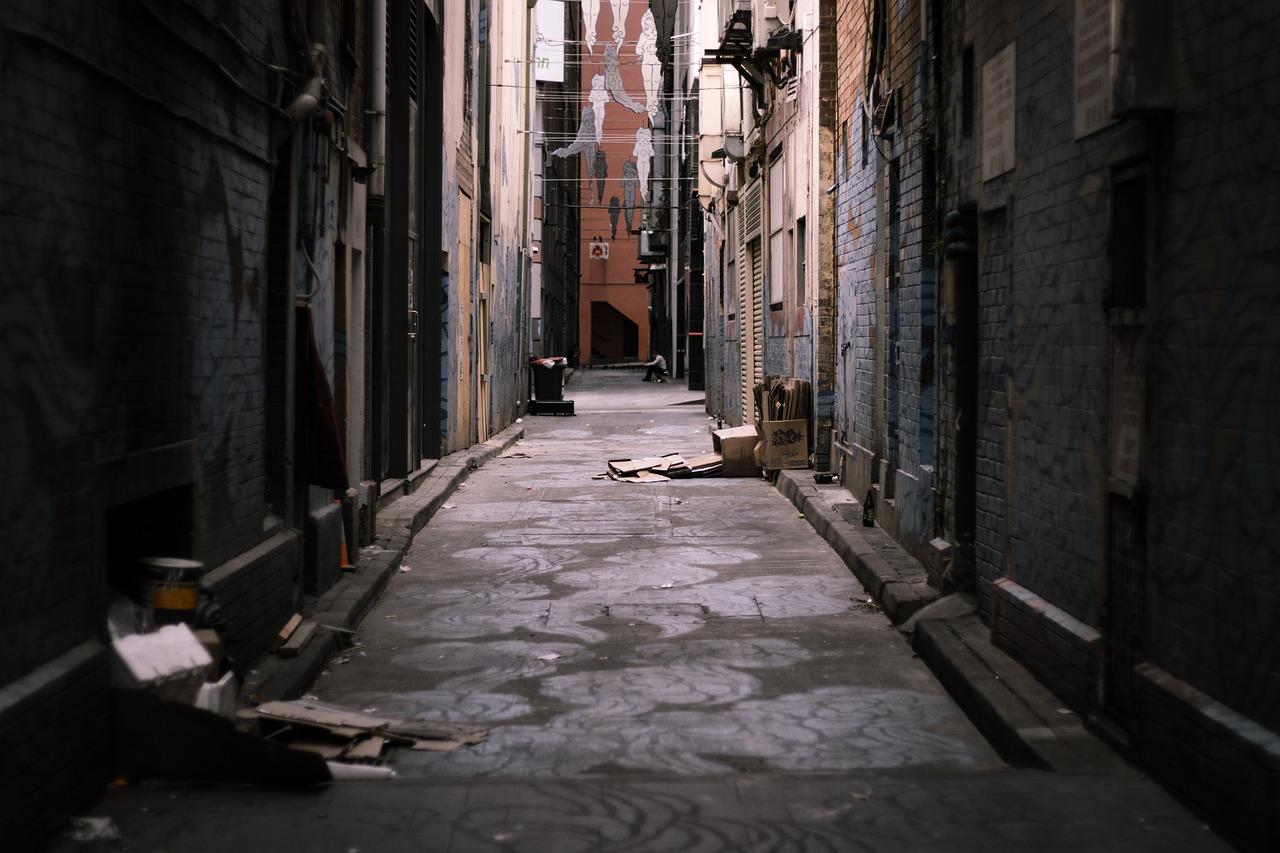 Street Avenue