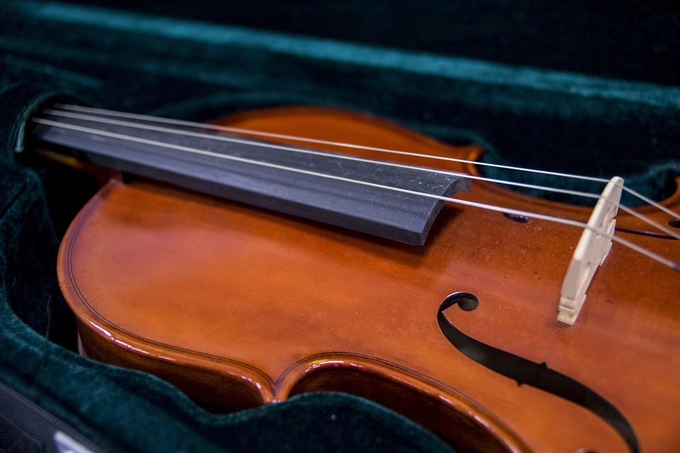 Skrzypce Instrumenty Muzyczne Darmowe Zdjęcie Na Pixabay