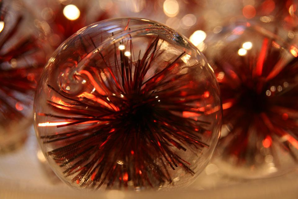 Christbaumkugeln Material.Christmas Christbaumkugeln Red Free Photo On Pixabay