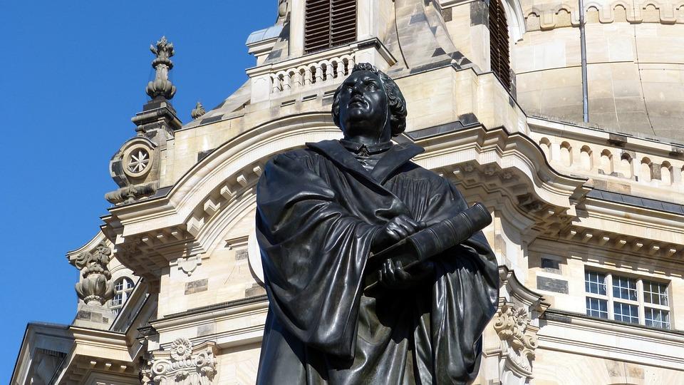 Historische Denkmäler Dresden