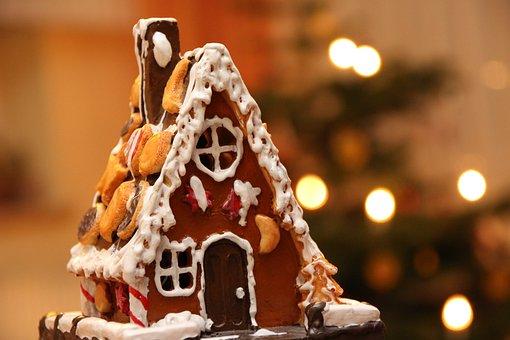 Christmas Celebration, Christmas