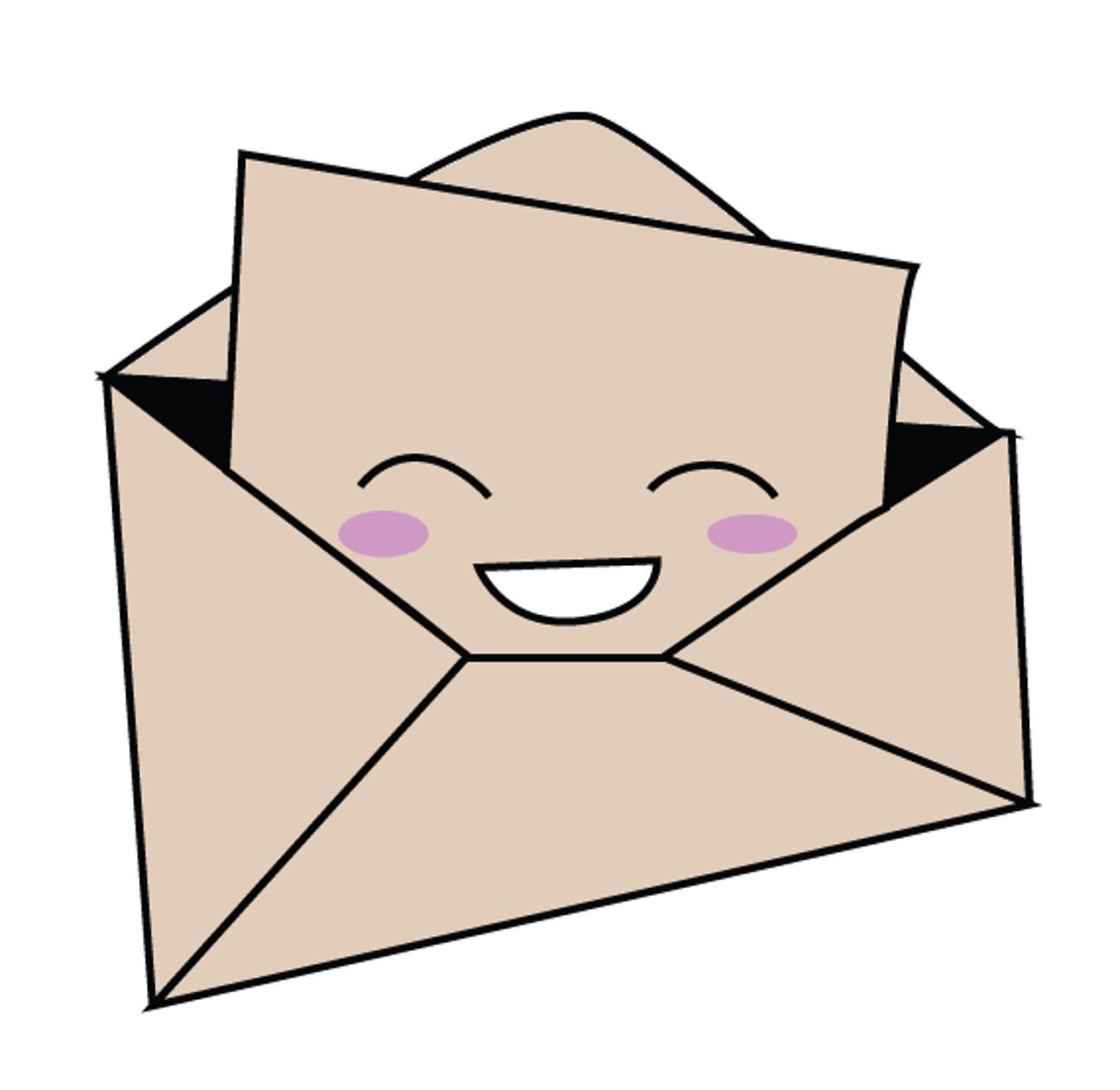 Envelope Letter Post Free Image On Pixabay