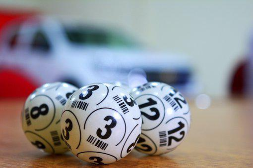 Loteria, Bingo, Sorteios, Vencedor