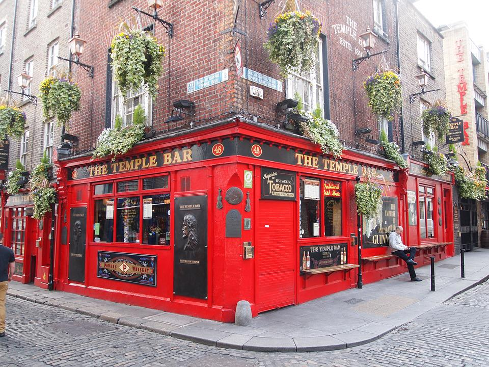 Image result for dublin pub