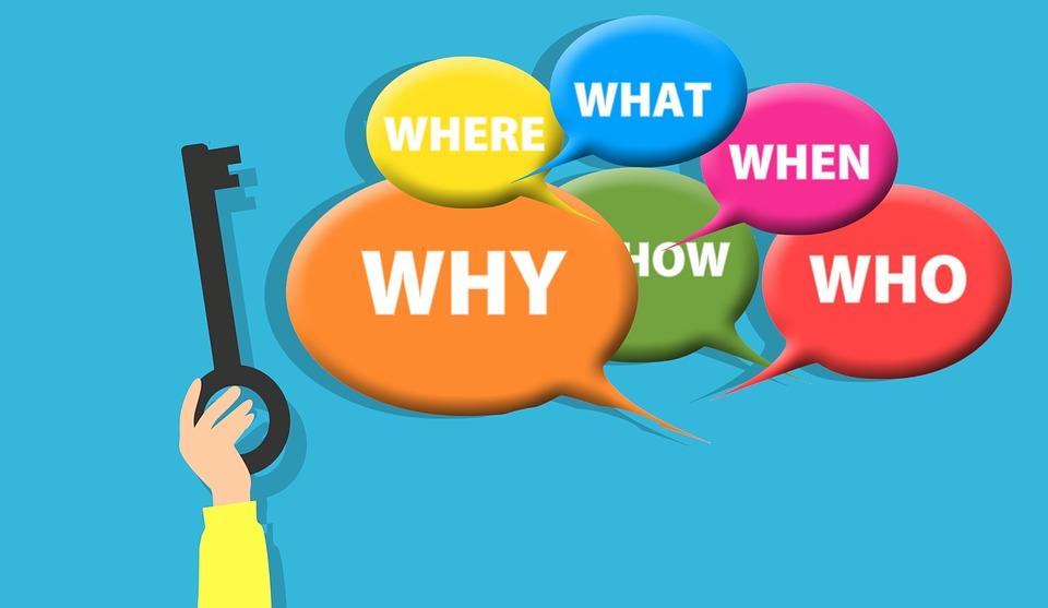 Clave, Pregunta, Respuesta, Éxito, Estrategia