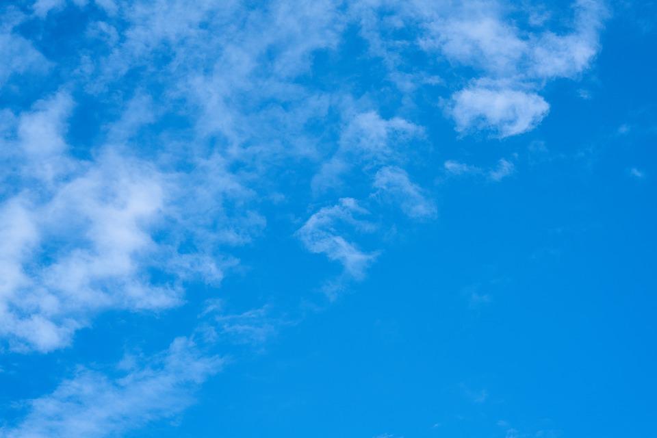 88 Gambar Awan Biru Terbaik