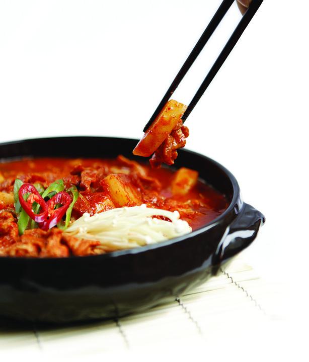 Kimchi, เกาหลี, กิมจิ, อาหาร, กับข้าว, ภาพถ่ายอาหาร