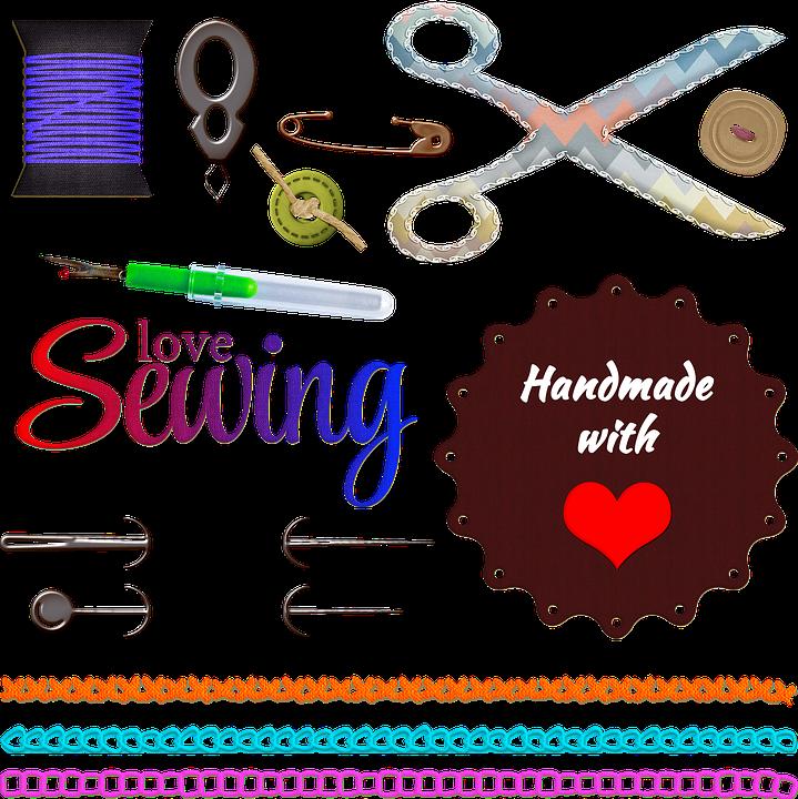 Nähen Knöpfe Kurzwaren · Kostenloses Bild auf Pixabay