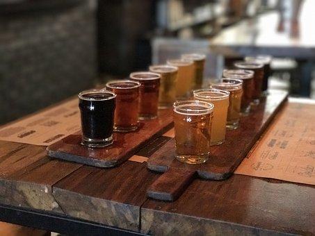 Cerveja, Cerveja Artesanal, Bebida