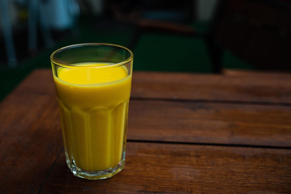Mango Lassi, Comida De La India, La Cocina India