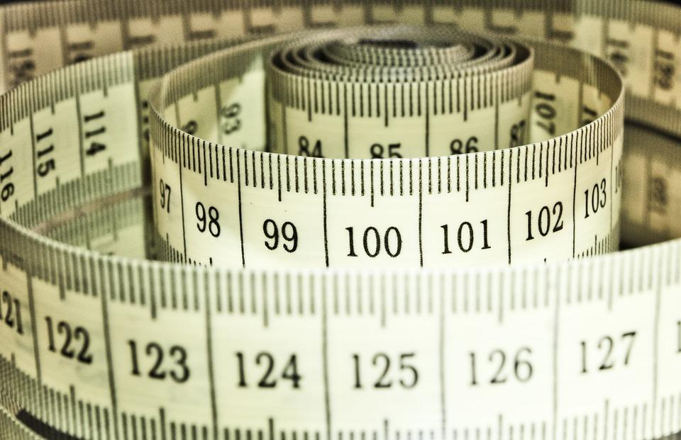 Mètre de mesure | Pixabay