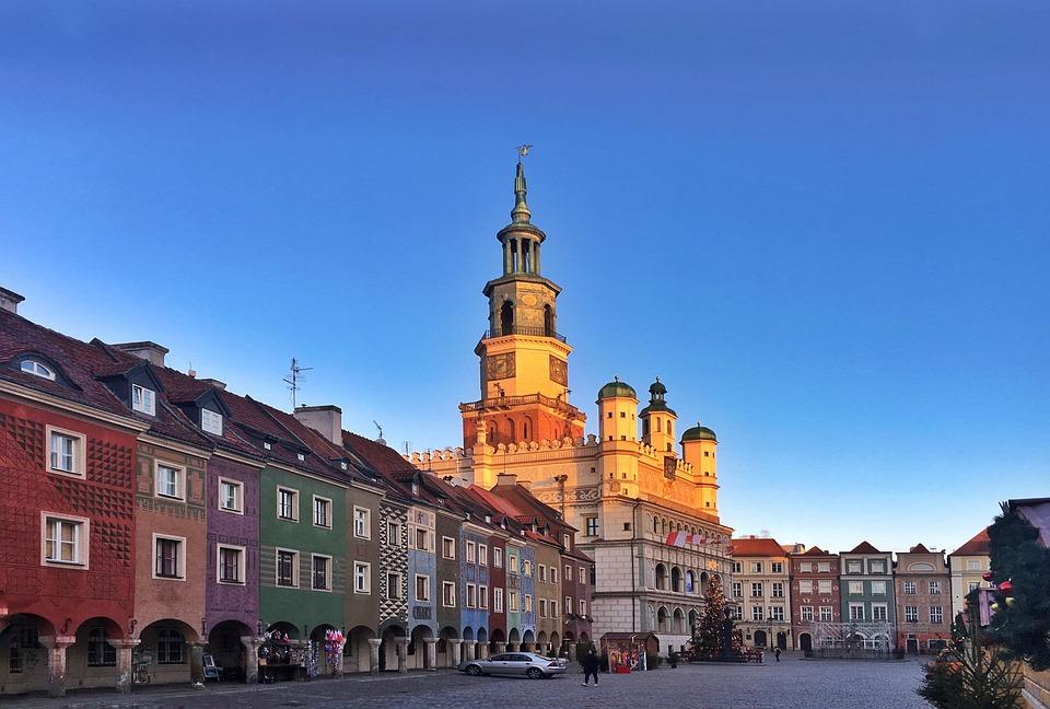 Poznan site de rencontre che vuol dire voulez brancher