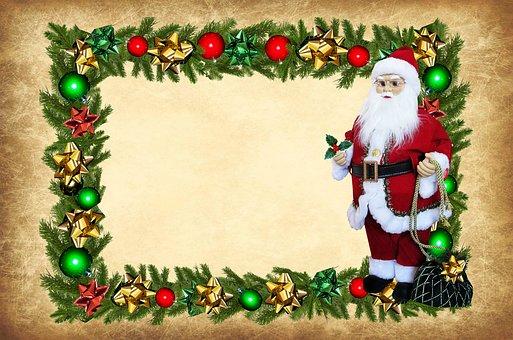 2 000 Free Santa Claus Christmas Images Pixabay