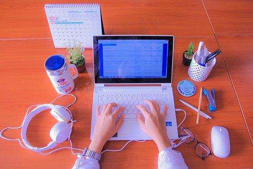 Kiat-kiat memulai blog untuk bisnis