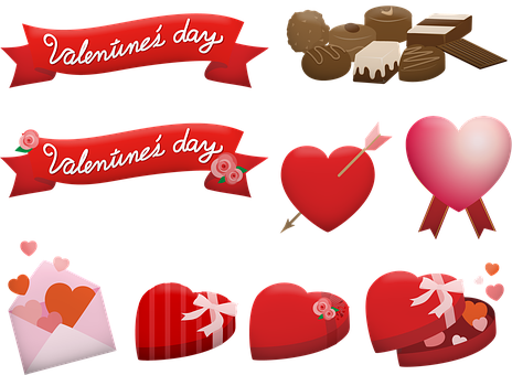 Valentine Clip Art, Hearts, Candy,124 Free images of Chocolate Day Related Images: Chocolate Love Heart  Valentine's Day  Candy  Hot Chocolate  Romantic  Romance  Valentine  Sweet