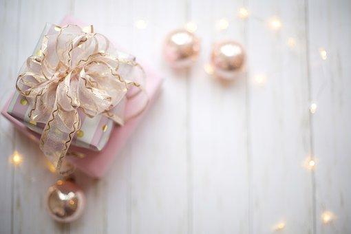 Pink, Christmas, Border, Fame