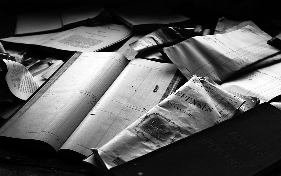 Livre Ouvert Urbex Photo Gratuite Sur Pixabay