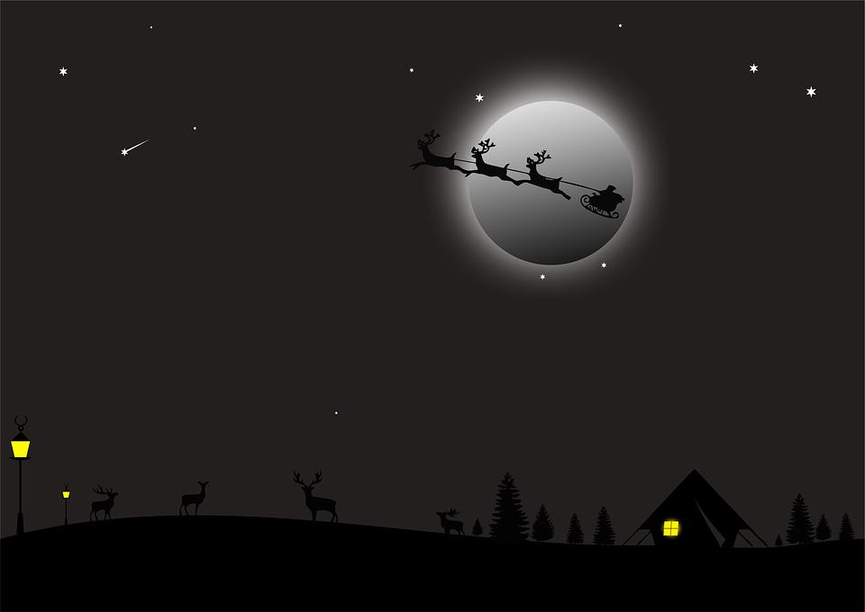 Bijbelse Afbeeldingen Kerst