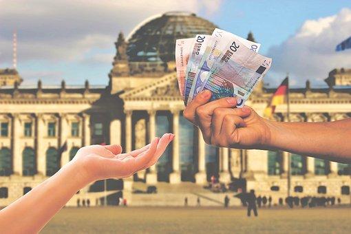 Money, Euro, Finance, Currency, Wealth