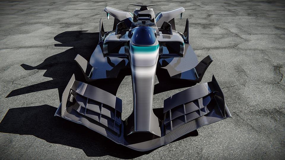 Racing Fast Cars - Free photo on Pixabay