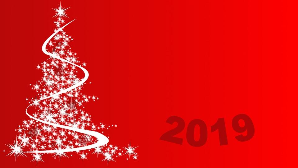 Parti Nouvel An Arbre De Noël Image Gratuite Sur Pixabay