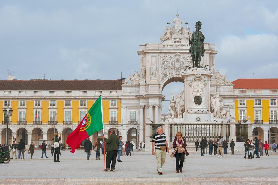 Resultado de imagen de portugal lisboa