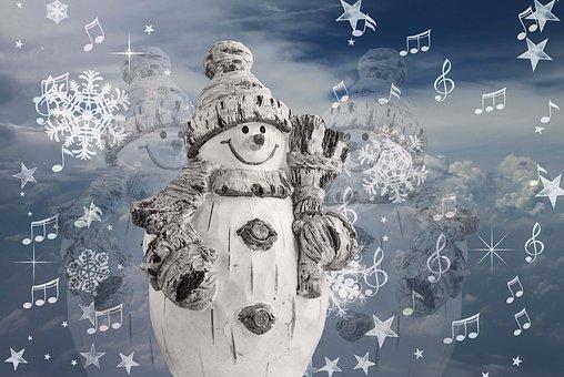 Christmas, Decoration, Celebration