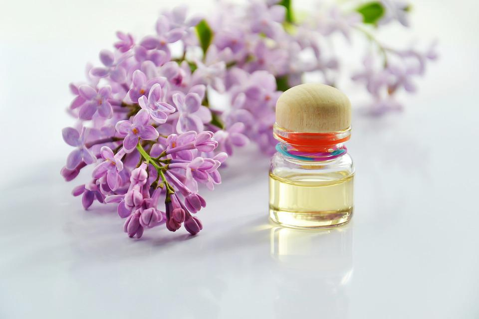 Essential Oil, Cosmetic Oil, Relaxation, Aromatherapy