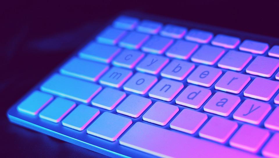 Cyber Mandag, Online Shopping, Butik, E-Shop, Shopping