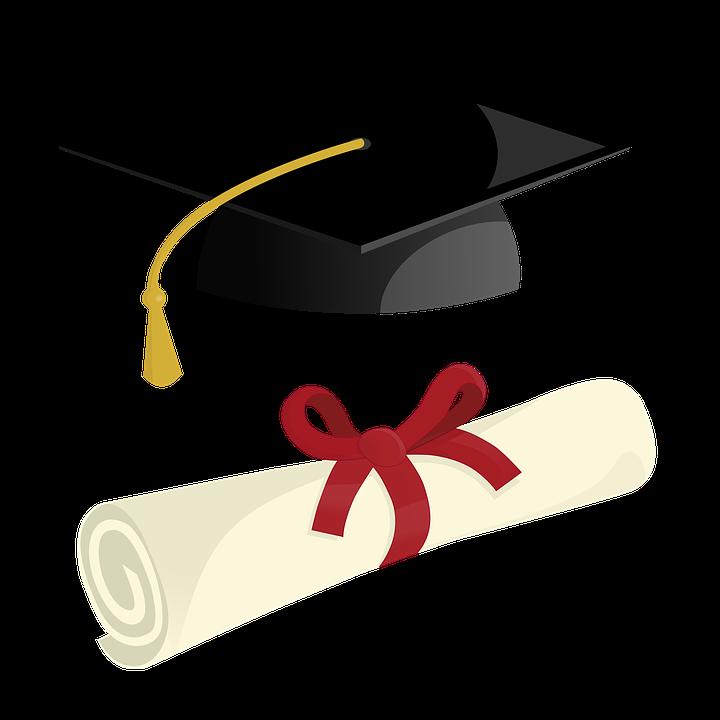 6296aaf3fa00 Promócie Univerzity Vysoká Škola - Obrázok zdarma na Pixabay