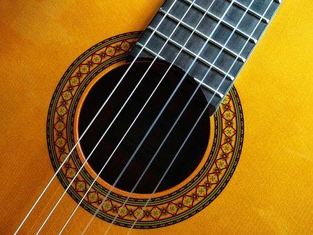 200 Free Classical Guitar Guitar Images Pixabay