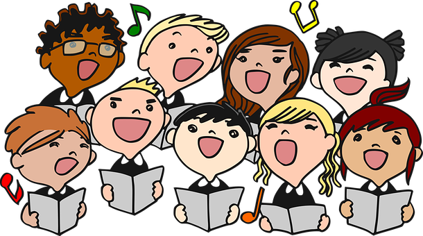 Chor Bilder Kostenlose Bilder Herunterladen Pixabay