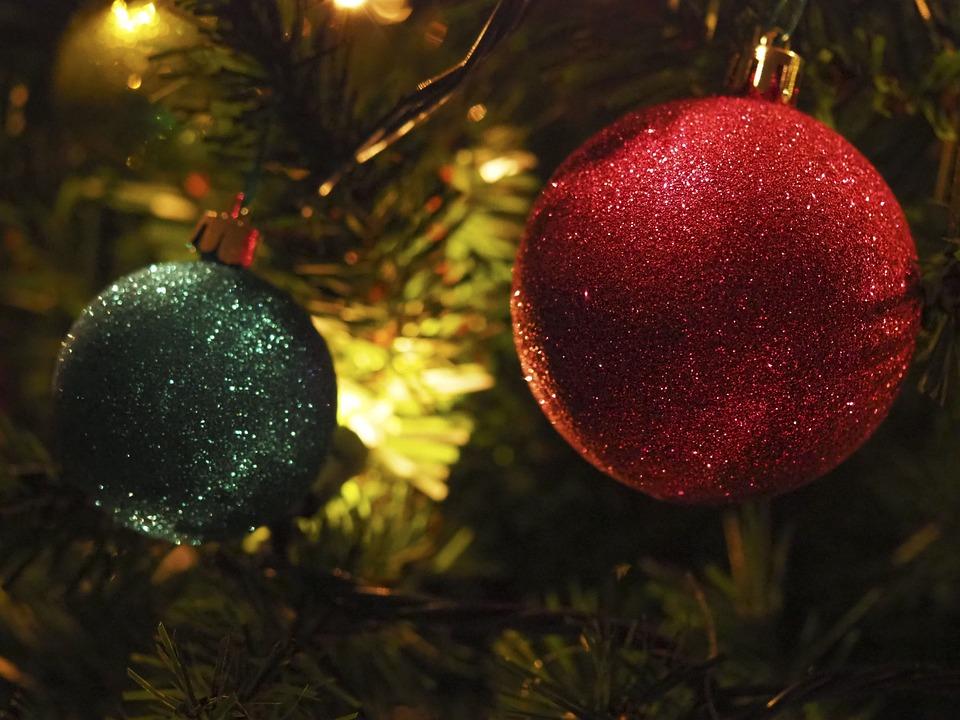Schmuck Weihnachten.Weihnachten Schmuck Ornamente Kostenloses Foto Auf Pixabay