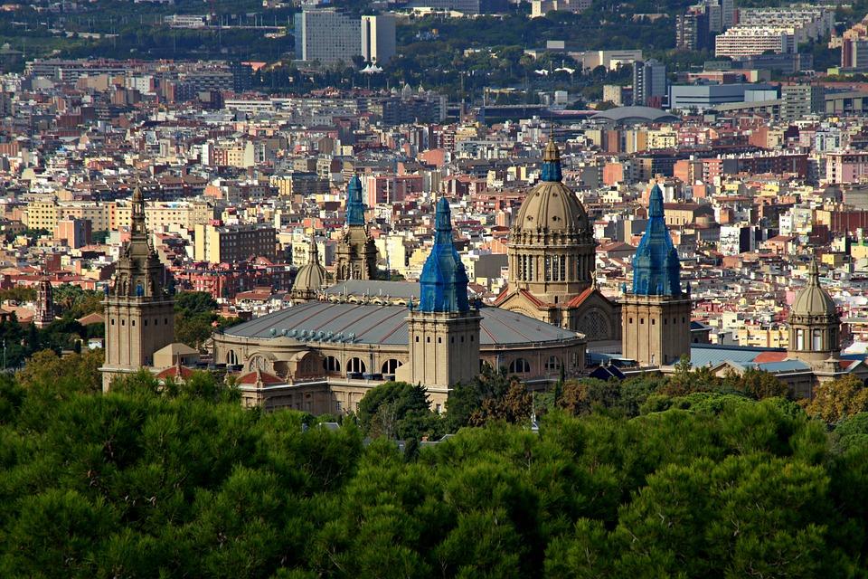 immobilier 3d en Espagne