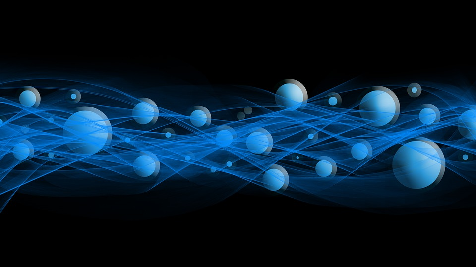 Physics, Quantum Physics, Particles, Wave, Molecules