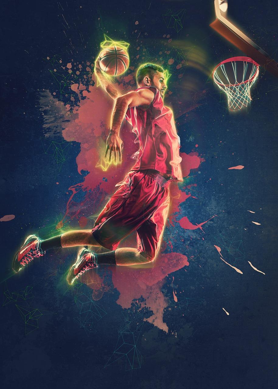 Картинки баскетбольная тематика