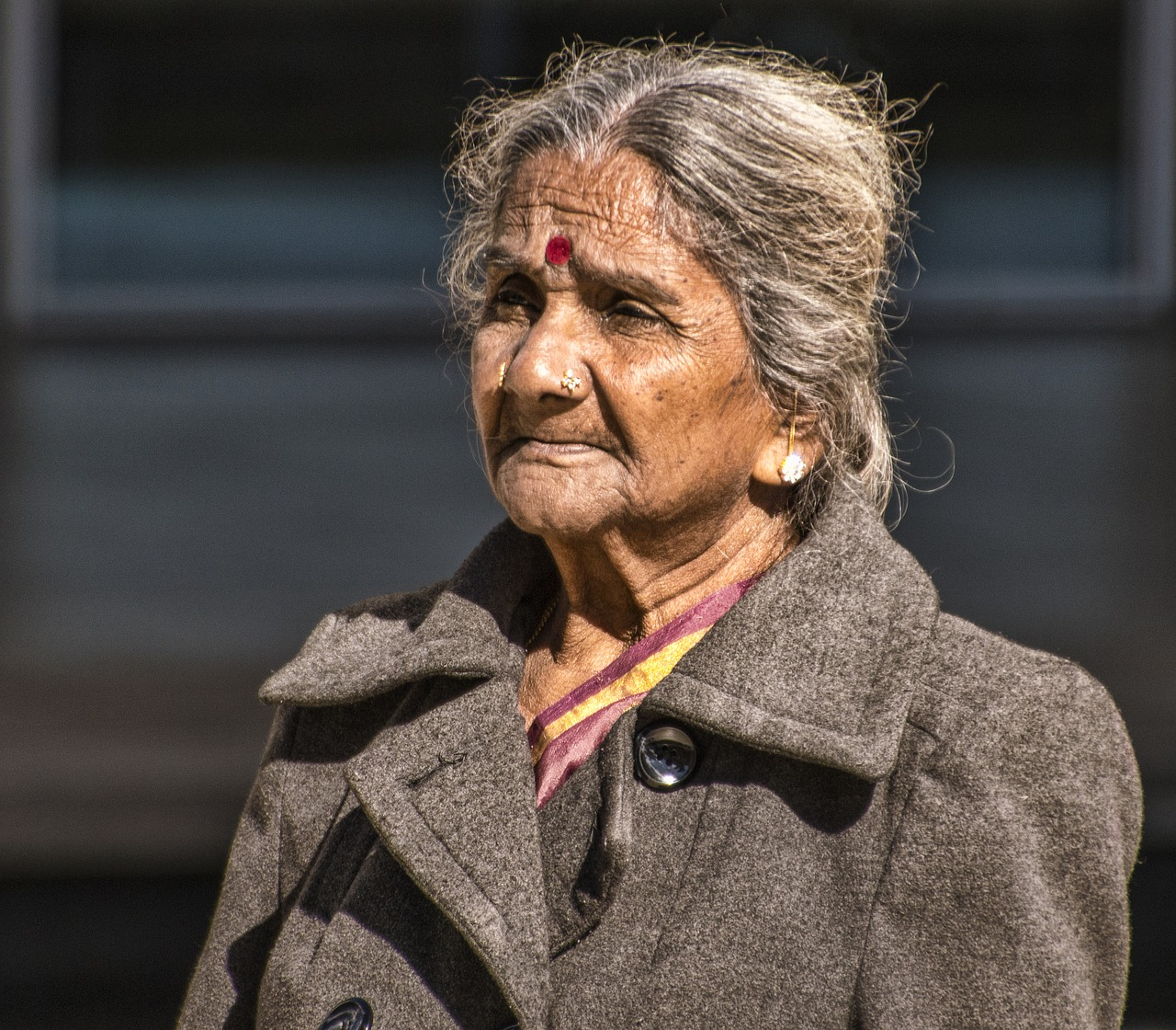 Lady Indian Woman - Free photo on Pixabay