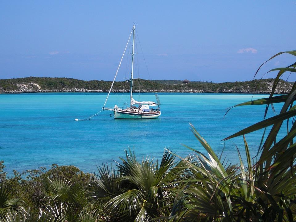 السياحة في جزر البهاما