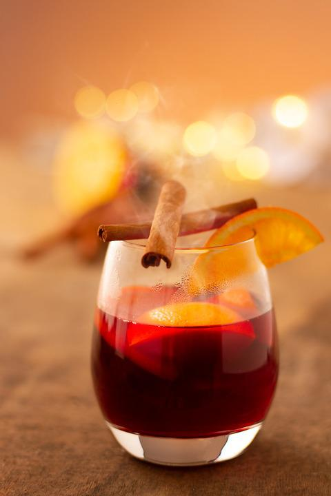 mulled wine christmas travel quiz