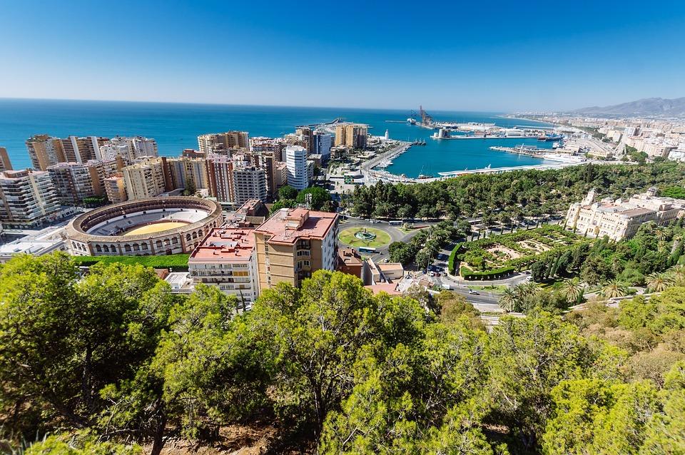 Malaga Mare Costa De La Luz - Foto gratis su Pixabay