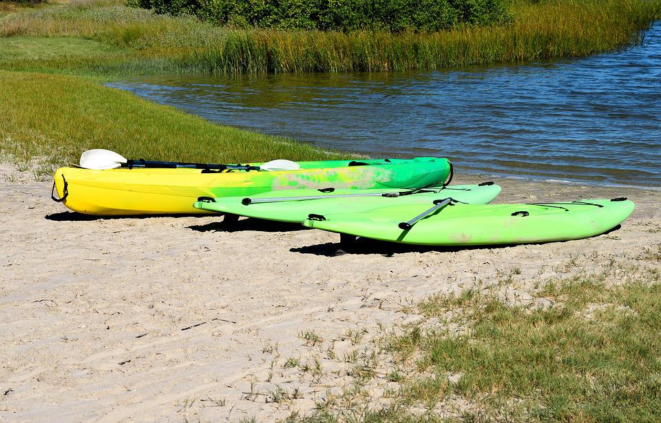 731c6b45cbde Kayak Surf Board Paddle Boards - Free photo on Pixabay